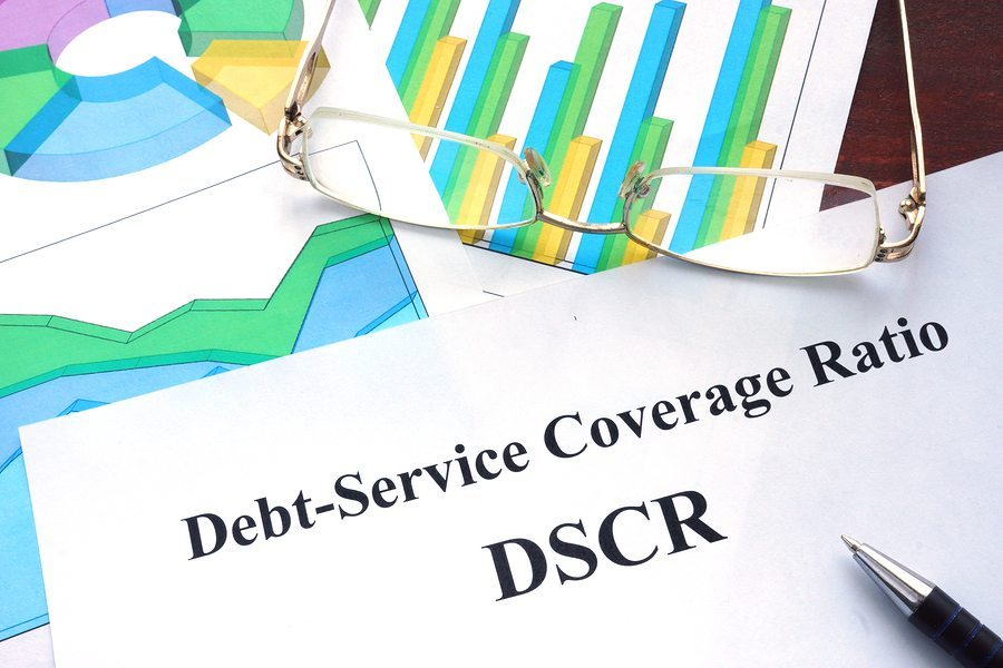 Debt Service Coverage Ratio (DSCR)