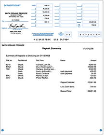 Getting Started With QuickBooks Checks And Supplies