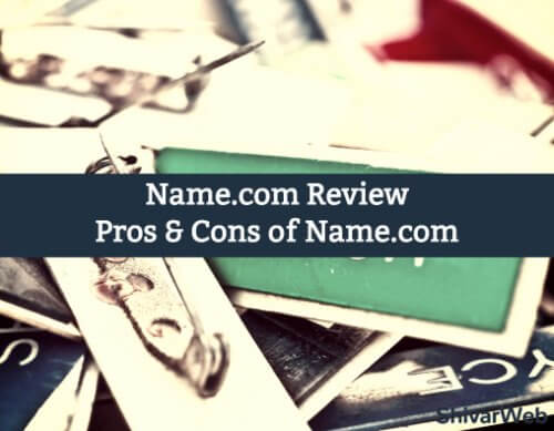 Name.com Review