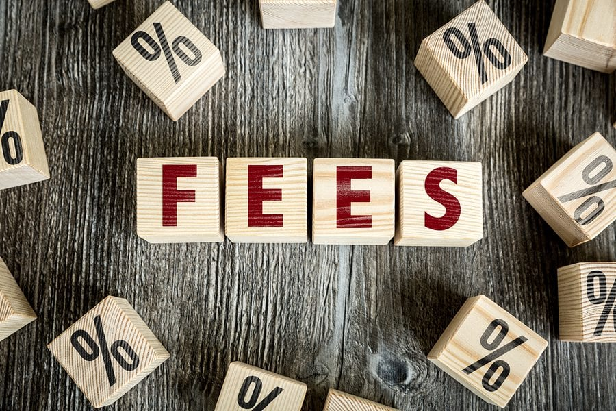 credit card processing fees image