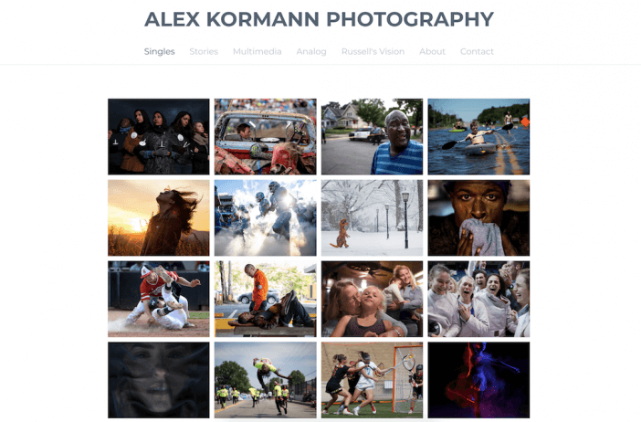 Alex Kormann Photography