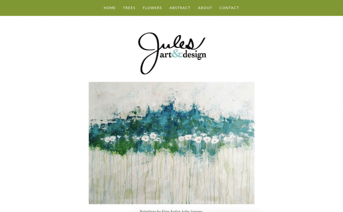 Jules Art and Design
