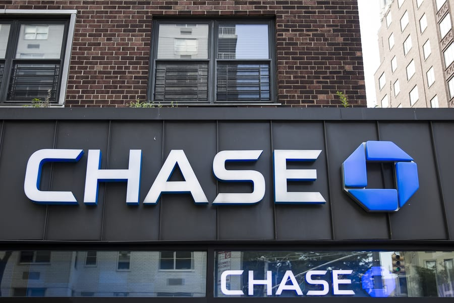 chase bank credit cards