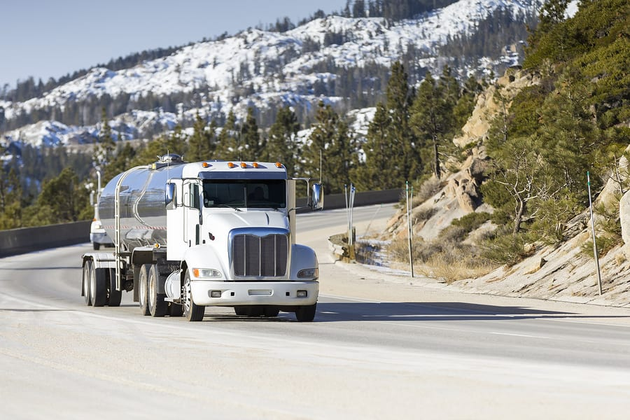best fuel cards for truckers