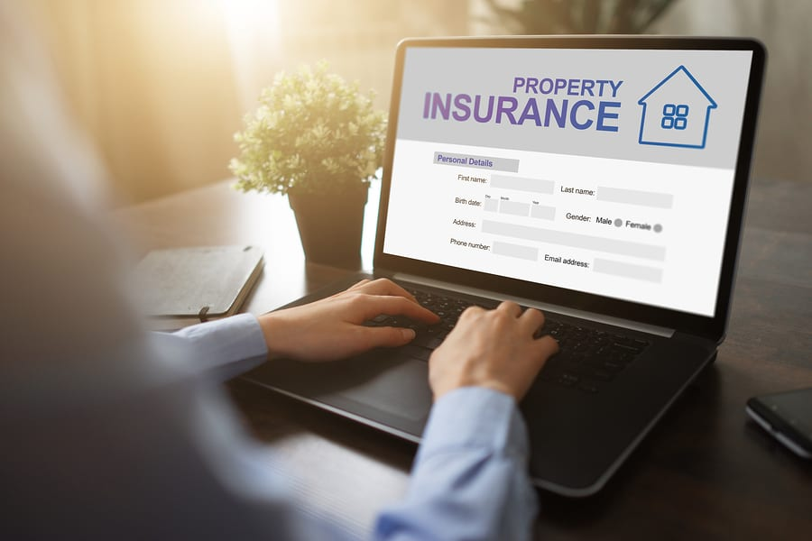 Everything You Need To Know About Small Business Property Insurance