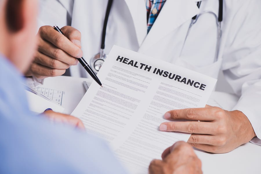 How Health Insurance Works For Small Businesses With Only One Employee
