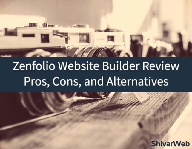 Zenfolio Website Builder Review_ Pros, Cons, and Alternatives(1)